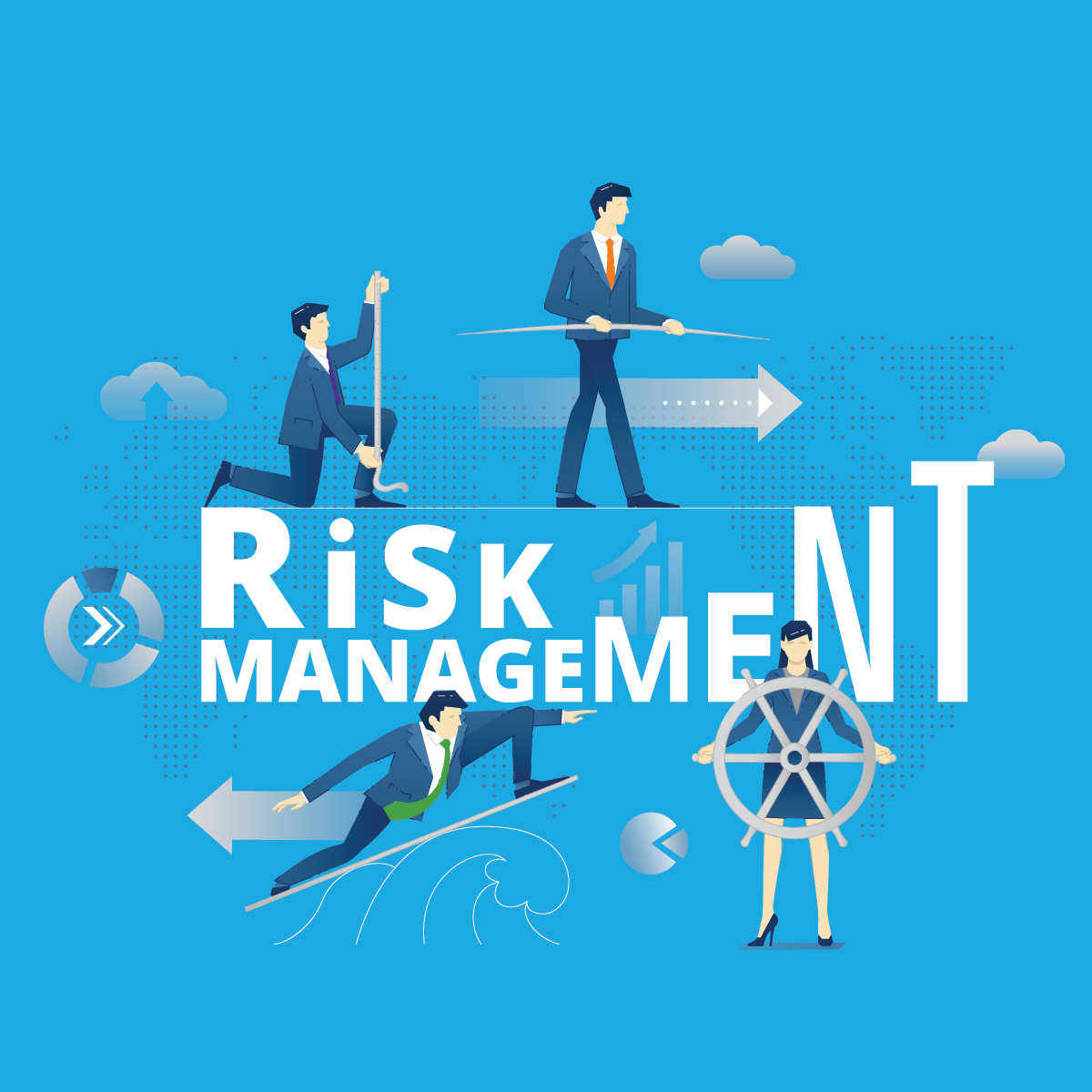 Risk Management Main Image