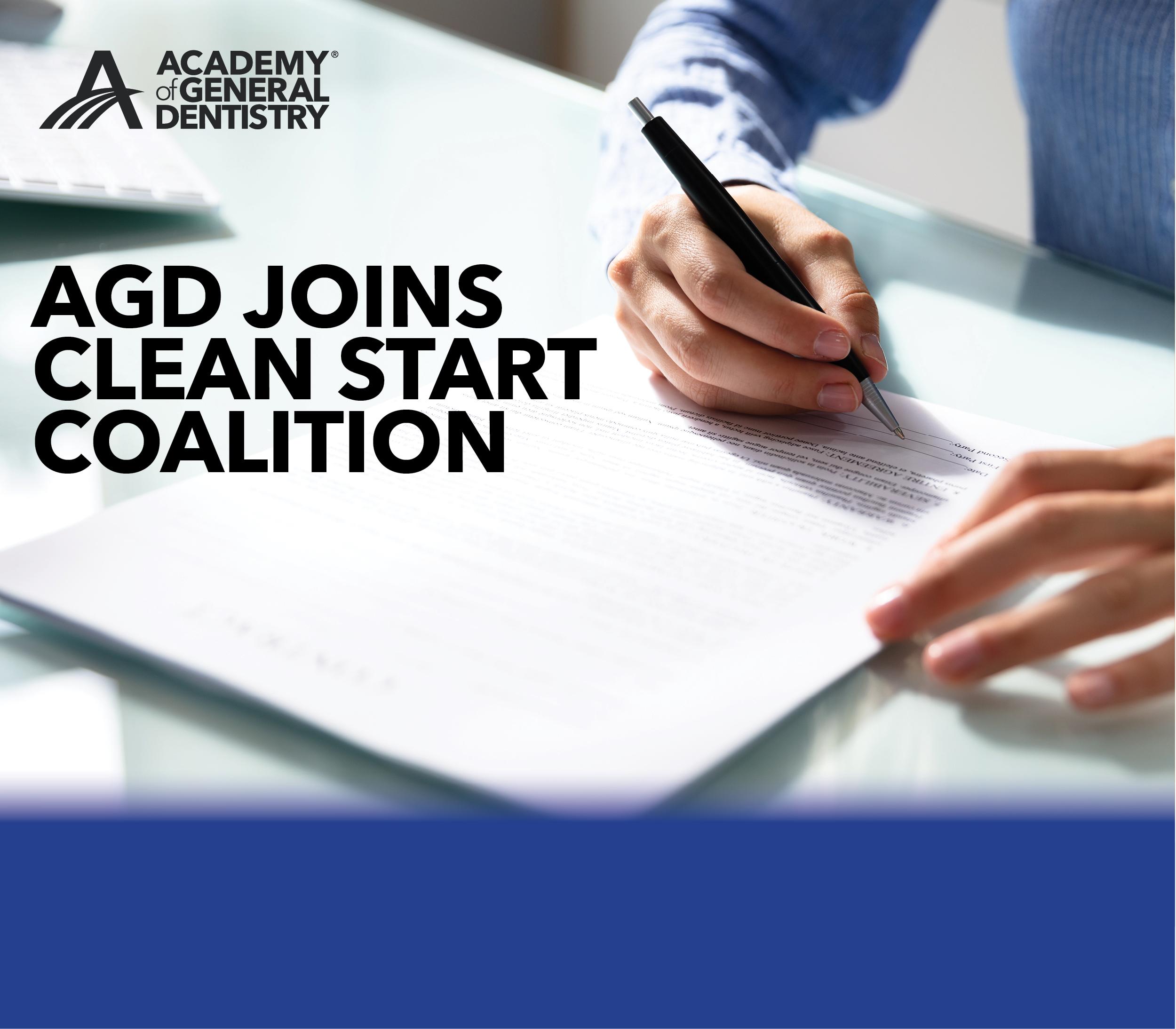 Clean Start Coalition