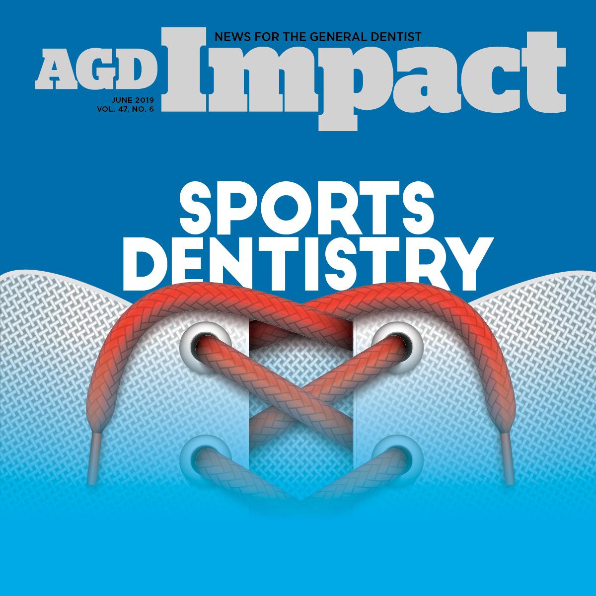 June Impact Sports Dentistry NEWS