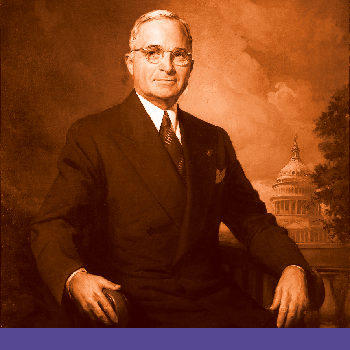 Presidents Day_Truman