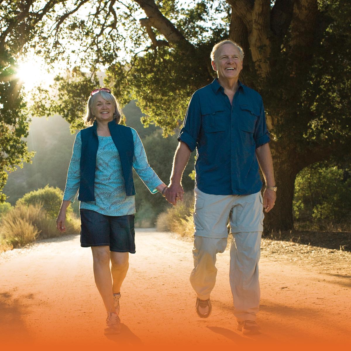 Image of Senior Couple