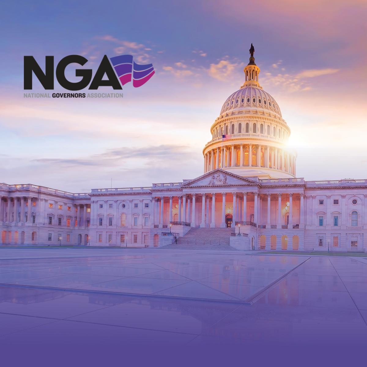 April_NEWS National Governors Association