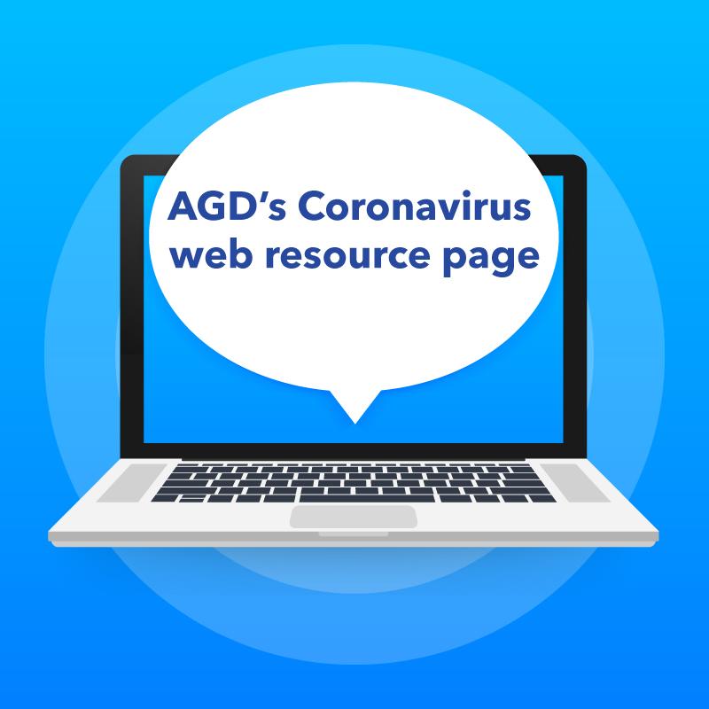 March_AGDs-Coronavirus-web-resource-page