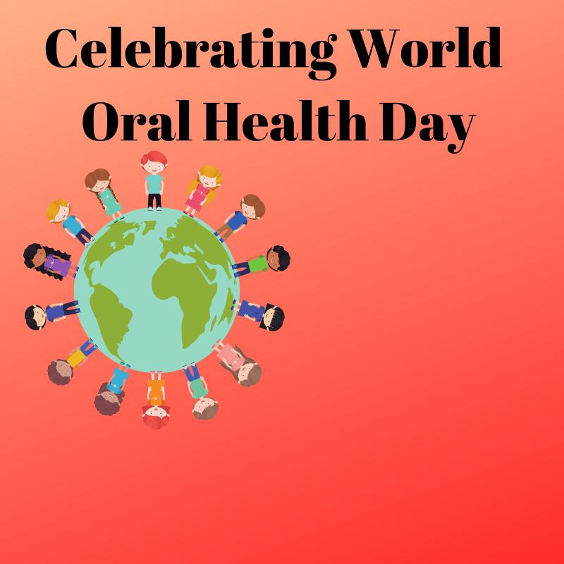 World Oral Health News