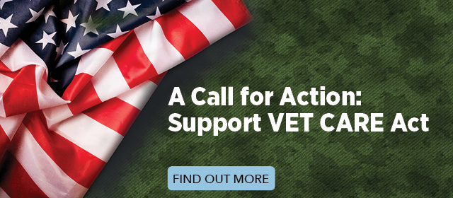 Support VET Care Act